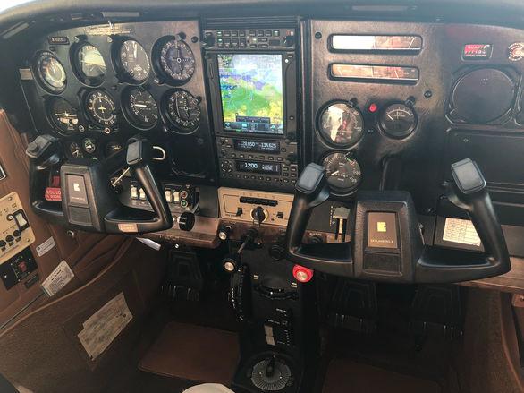 N3620C-Interior