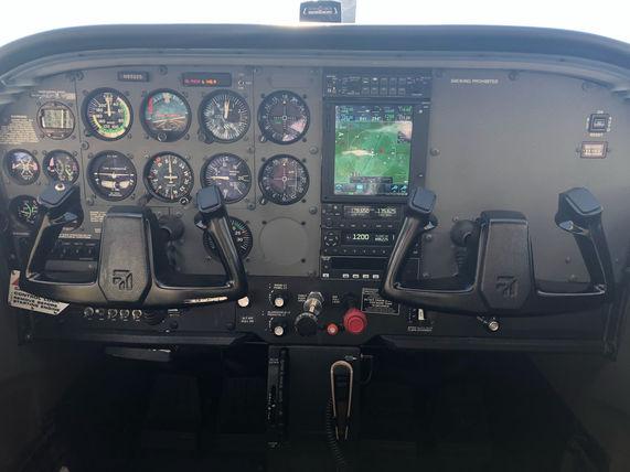 N9522S-Panel