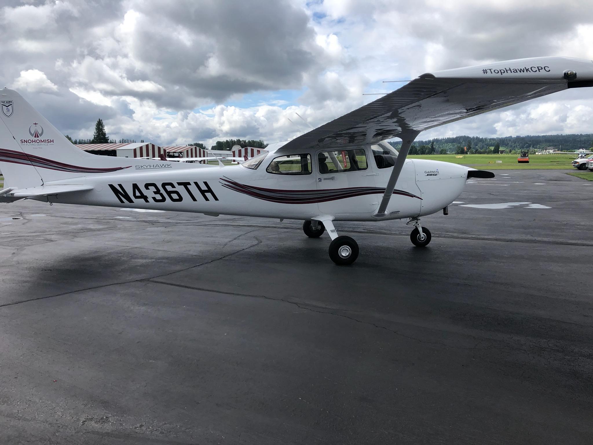 N436TH-Aircraft